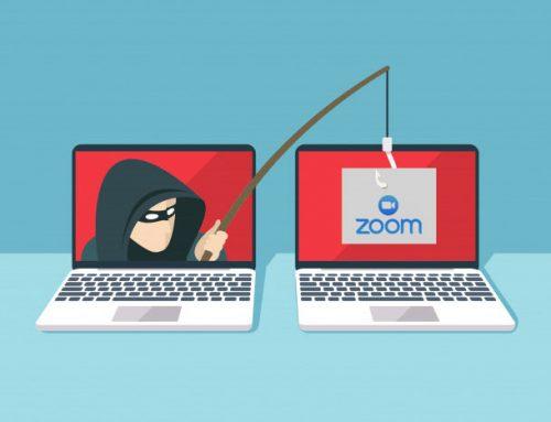 Furto Account Zoom, oltre 500mila sul DarkWeb