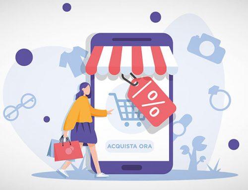 Smart e-commerce a 900€